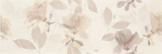 Fabric Ivory Fiore S/1