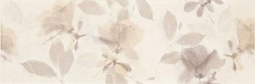 Декоративный элемент Marca Corona Fabric Ivory Fiore S/1 25x75 матовый