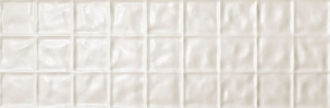 Lumina Grid White Matt