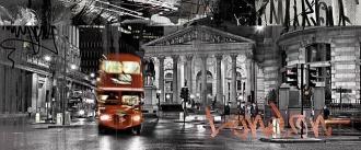 Fibra London Centro