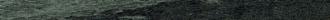 Flagstone Battiscopa Black Glossy