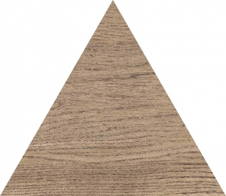 Cozy Brown Triangoli Ret.