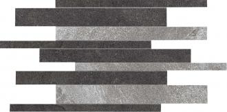 Forward Mos. Mix Grey-Black