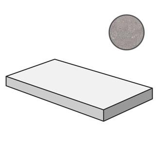 Ступень Flaviker No.w Ang. Gray SX 32x120 матовая