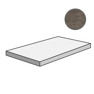 Flow Angolare corner tile SX Mud 603221