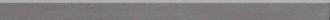 Flow Battiscopa skirting Medium Grey 603918
