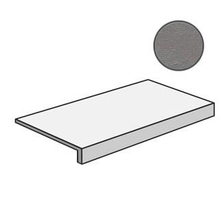 Flow Gradone step Medium Grey 603018