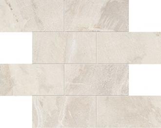 Fossil Mosaico Muretto Fossil Cream