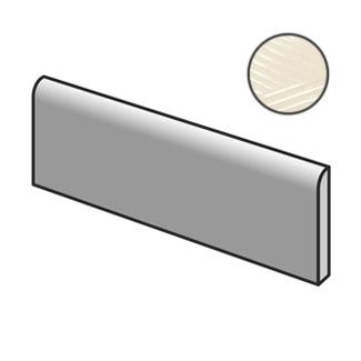 Fragments Bullnose Ivory 23878