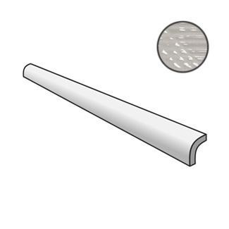 Fragments Pencil Bullnose Light Grey 23903