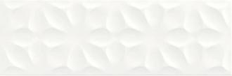 Freestyle Glossy Struttura 3D Fiore