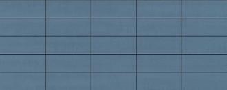 Full Blue Mosaico Inciso BFMI