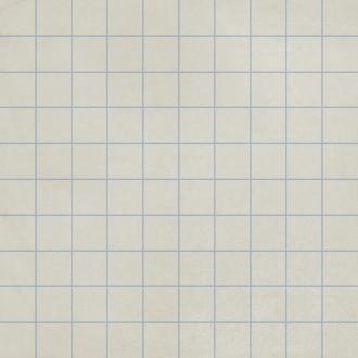 Futura Grid Blue