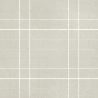 Futura Grid White