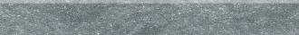 Genesis Jupiter Silver Battiscopa