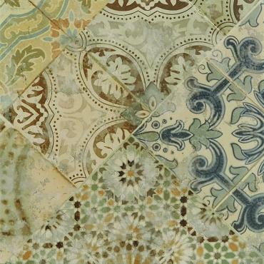 Керамогранит Gracia Ceramica Patchwork Beige 01 45x45 матовый