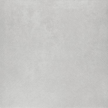 Керамогранит Gracia Ceramica Ricamo Grey Light 01 60x60 матовый