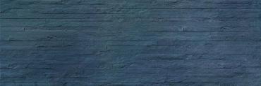 Плитка Gracia Ceramica Shades Black 02 25x75 матовая