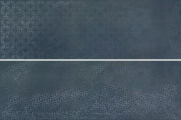 Плитка Gracia Ceramica Shades Black 03 25x75 матовая