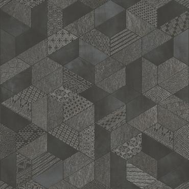 Керамогранит Gracia Ceramica Soffitta Grey 02 60x60 матовый
