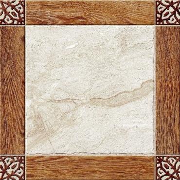Керамогранит Gracia Ceramica Tuluza Natural 01 45x45 матовый