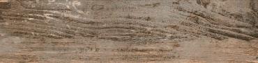 Керамогранит Gracia Ceramica Urban Chic Brown 01 15x60 матовый