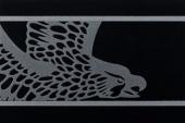 Gran Gala Listello Falcone A Nero
