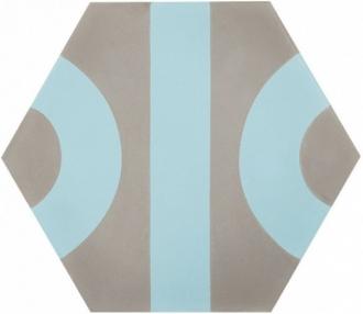 Dsignio Roll Grey-Blue 19318