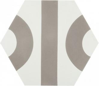 Dsignio Roll White-Grey 18909