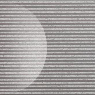 Fading Silver Decor/20X20 22269