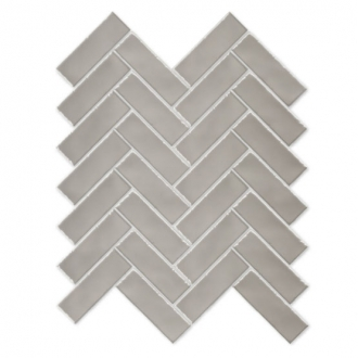 Always Herringbone Mosaic Moonstone