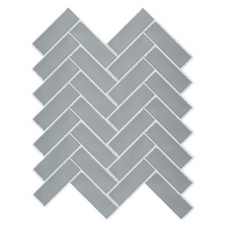 Always Herringbone Mosaic Nickel