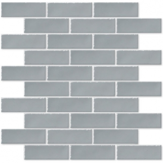 Always Mosaic Brick Nickel