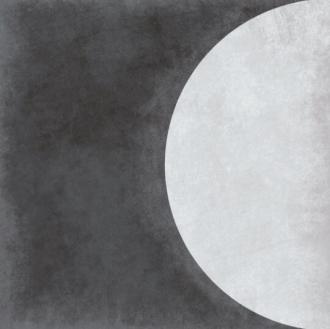 Heralgi Deco Moon