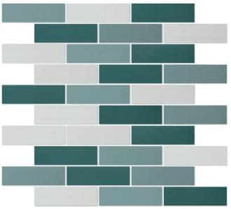 Eternal Brick Mosaic Blend-1