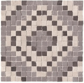 Heritage H. Deco Grigio Mosaico fHVE