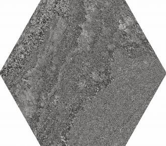 Hexagon Soft Anthracite