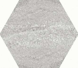 Hexagon Soft Pearl