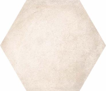 Декоративный элемент Vives Hexagono Bampton Arena 23x26,6 матовый