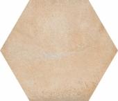 Hexagono Bampton Beige