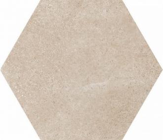 Hexatile Cement Mink