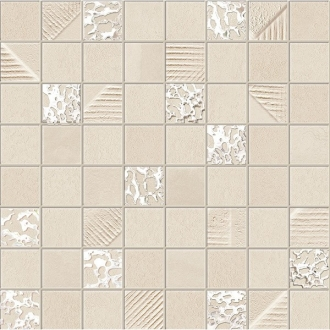 Mos. Cromat-One Taupe 78798311