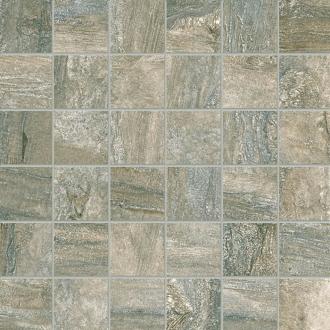 Icon Mosaico Almond Lapp. Rett. 85154