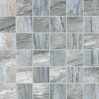 Icon Mosaico Scuba Lapp. Rett. 85162