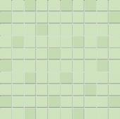 Incanto Mosaico Green