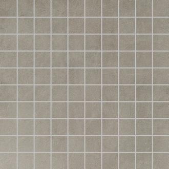 Industrial Steel Mosaico