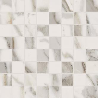 Charme Evo Calacatta Mosaico Lux