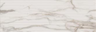 Charme Evo Wall Calacatta Inserto Wave