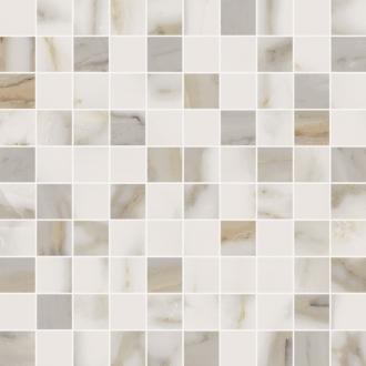 Charme Evo Wall Calacatta Mosaico