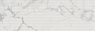 Charme Evo Wall Statuario Inserto Wave